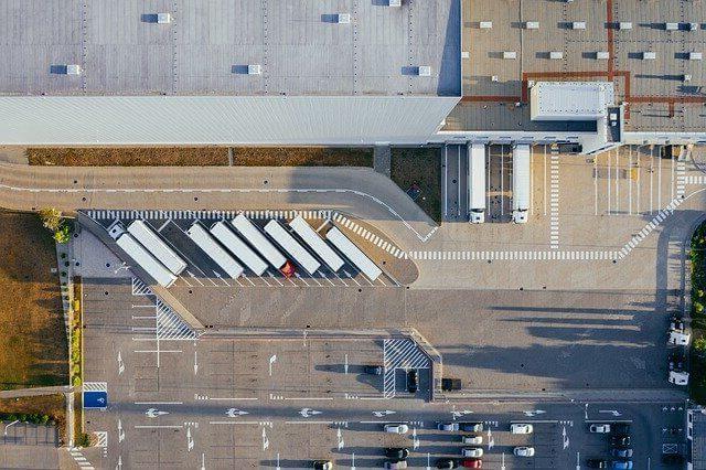 Entreprise logistique : Que fait une entreprise de logistique ? Quelles sont les entreprises de logistique en France et dans le monde ?
