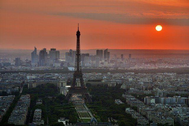 Évolution des prix de l'immobilier à Paris sur les 5 et 10 dernières années