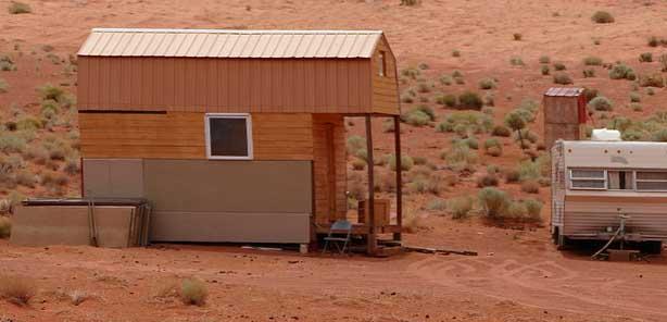 une Tiny house