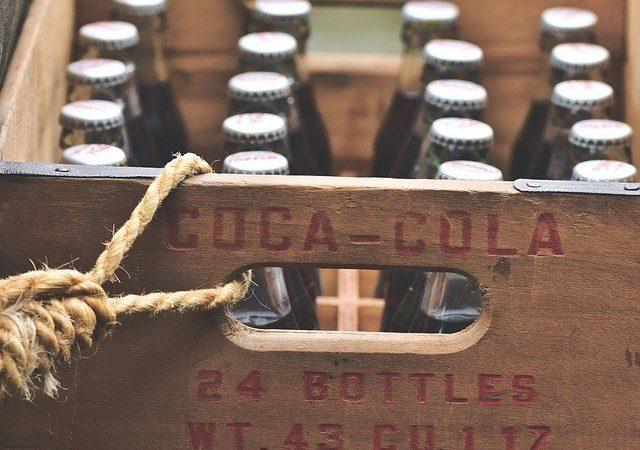 Le plan de marchéage (4p) de Coca-Cola
