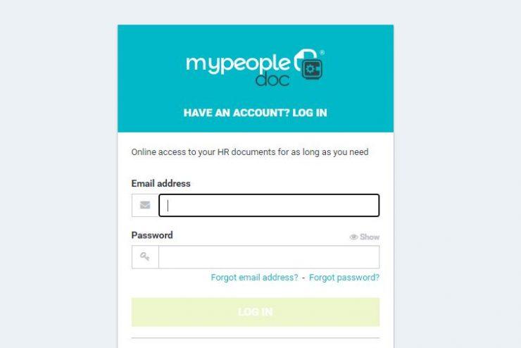 MyPeopleDoc : un coffre-fort numérique RH